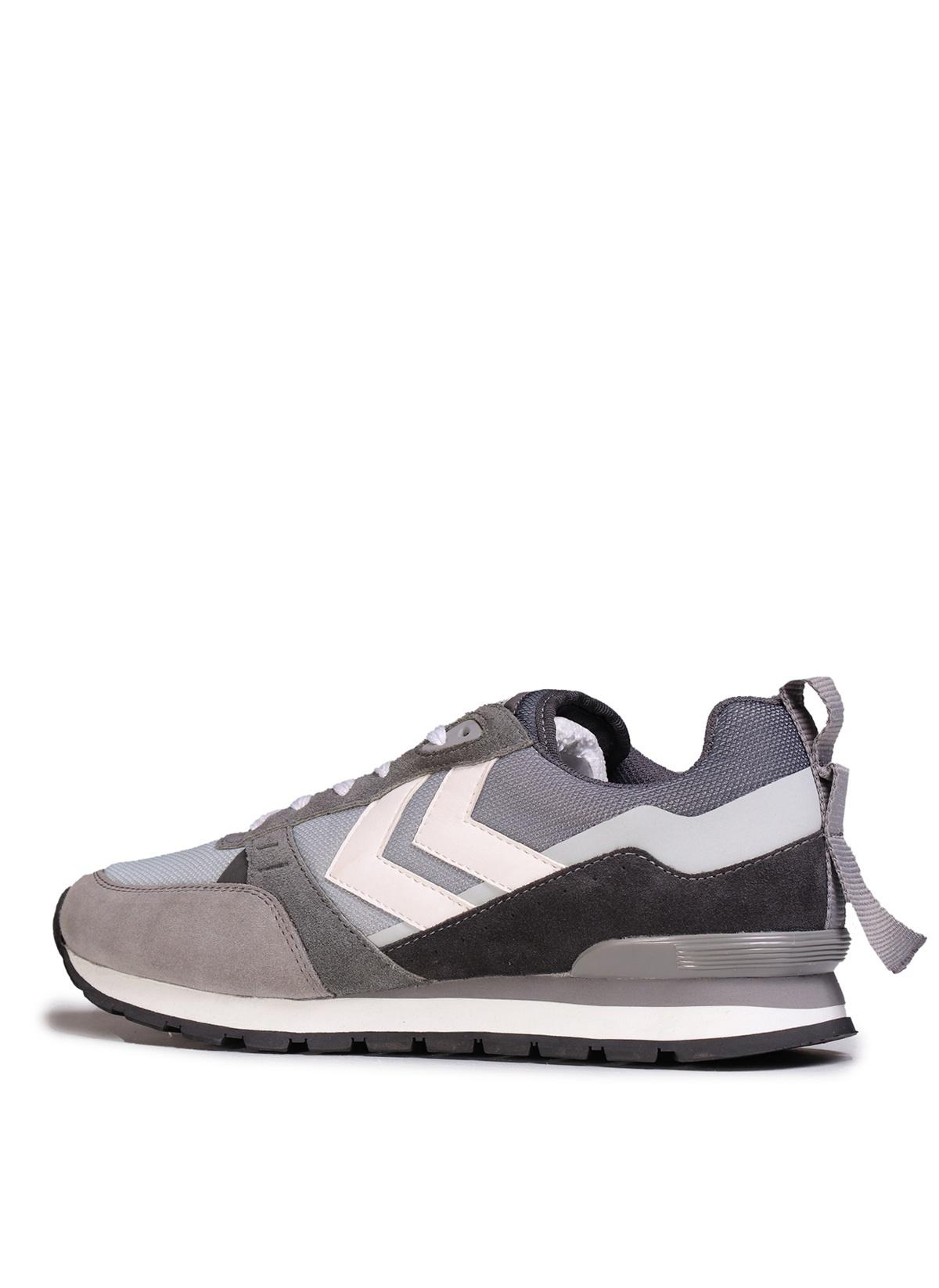 Hummel Kadin Sneakers Acik Gri Morhipo 28949685